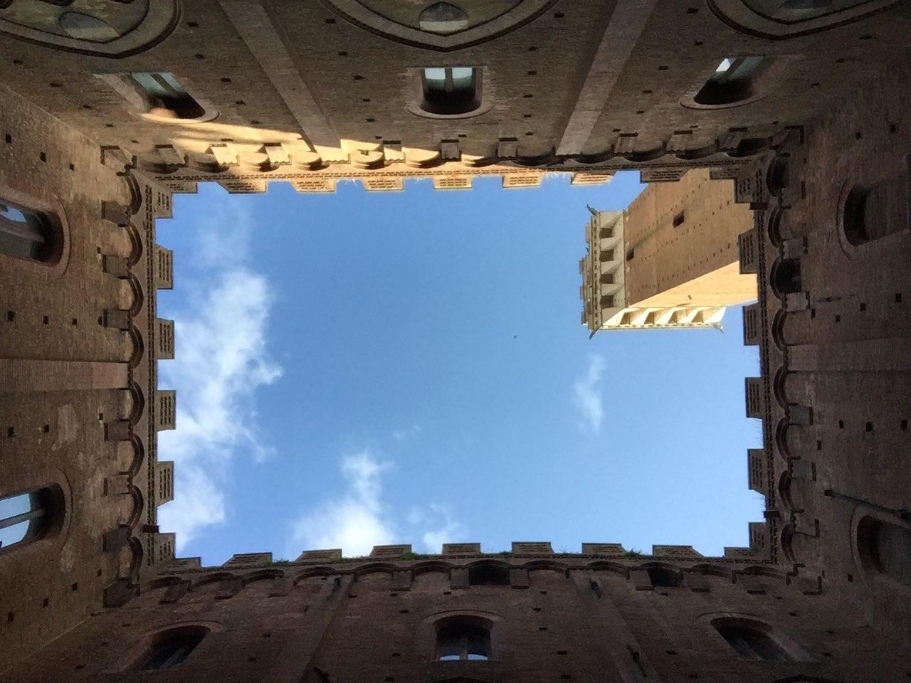 Palazzo Pubblico - Torre del Mangia