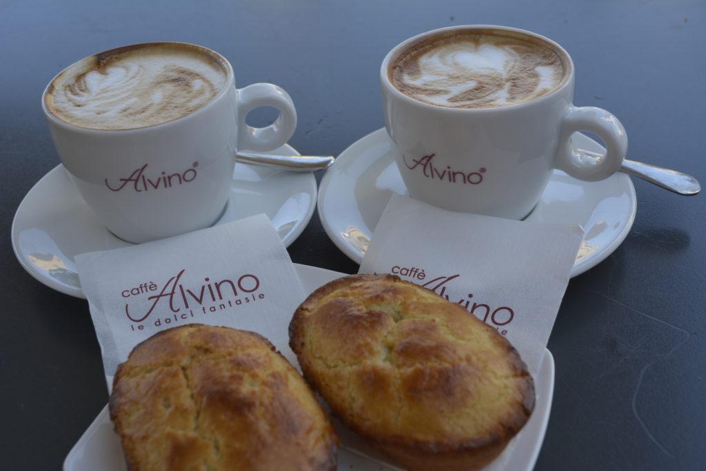 Lecce Caffè Alvino