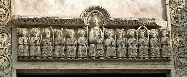 Galatina Basilica di Santa Caterina d'Alessandria
