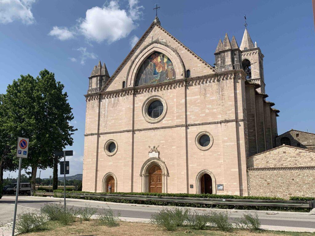 Assisi Rivotorto
