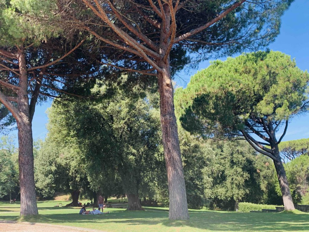 Bagnaia Villa Lante