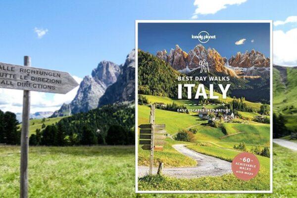 Best day walks Italy