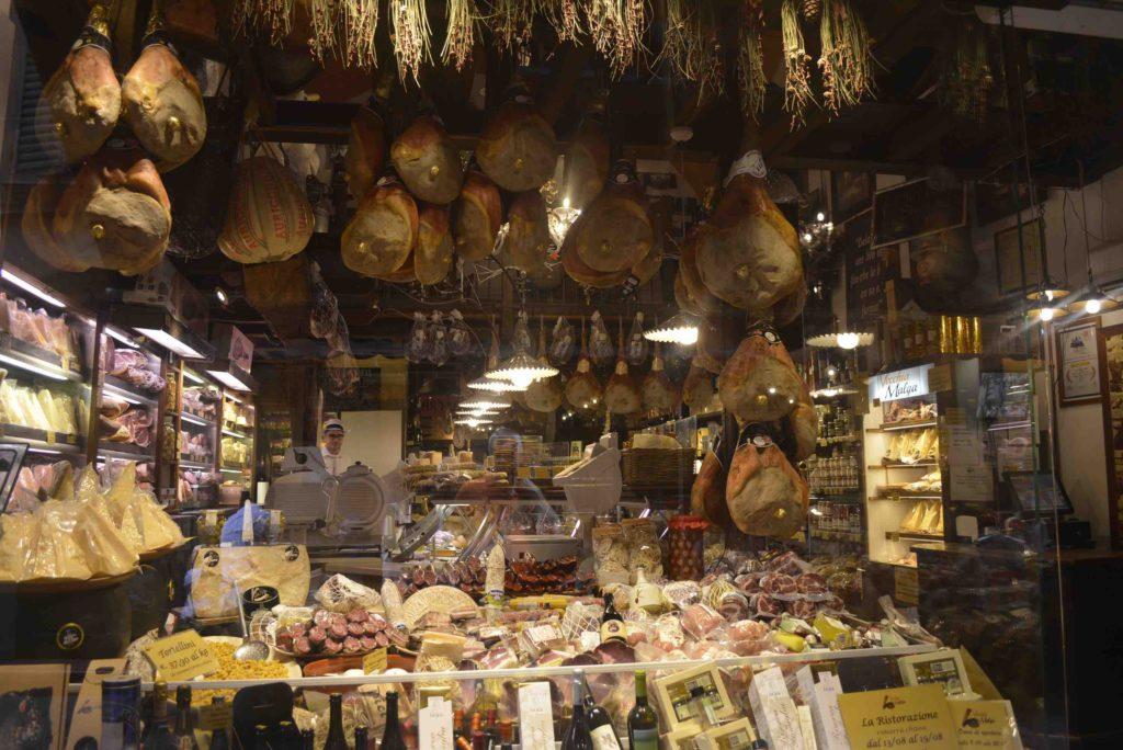 Bologna culinair