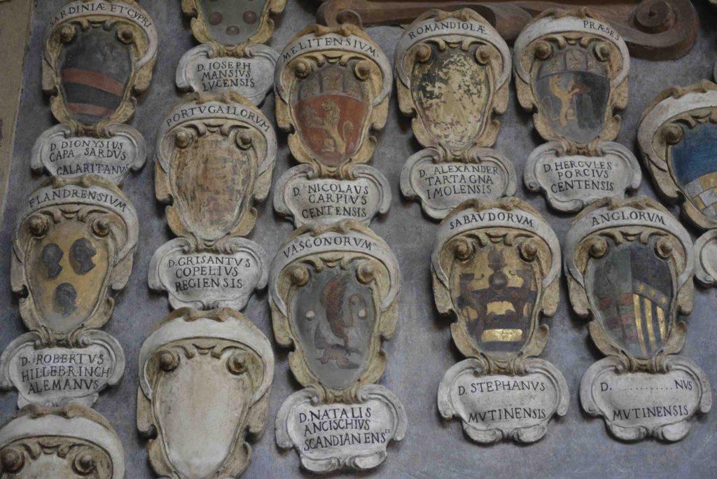 Bologna Archiginnasio