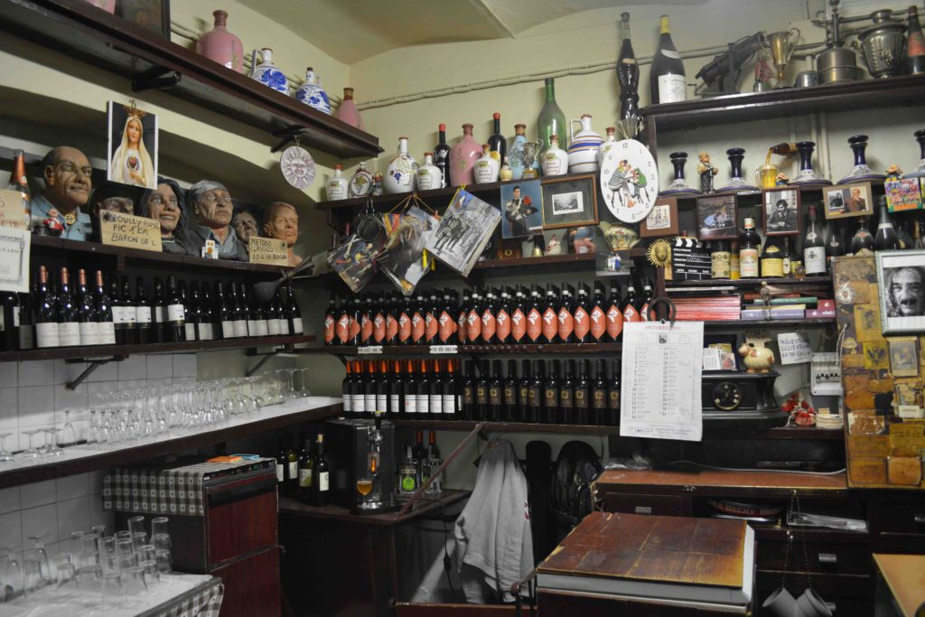 Bologna Bar del Sole