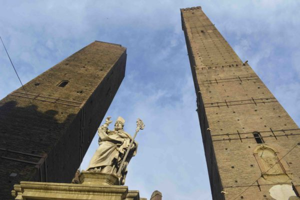 Bologna Due Torri