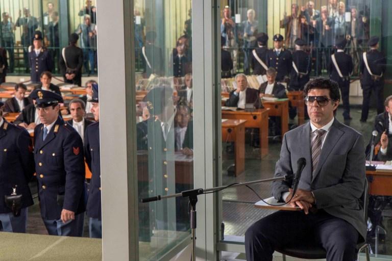 maffiafilm- - il traditore