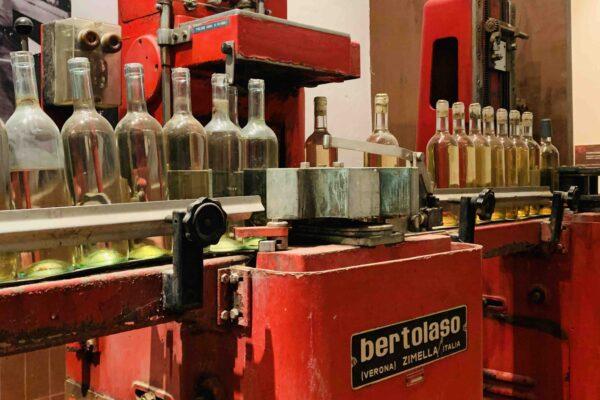 Castiglione in Teverina wijnmuseum