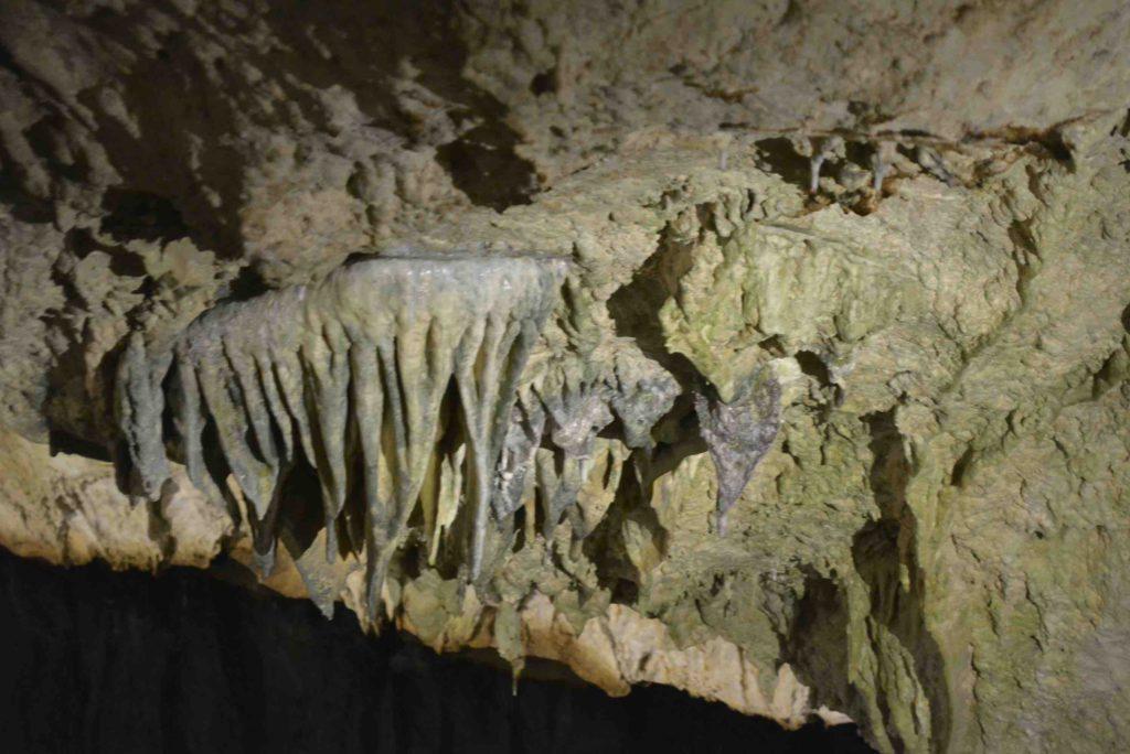 Salento Adriatische kust Castro Grotte