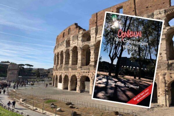 Colosseum voorbij