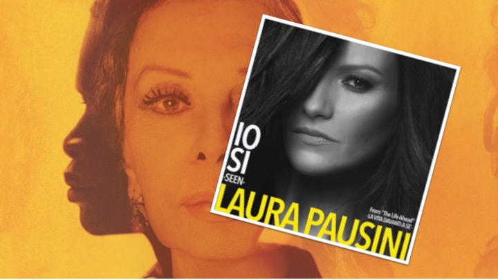 Laura Pausini Io sì