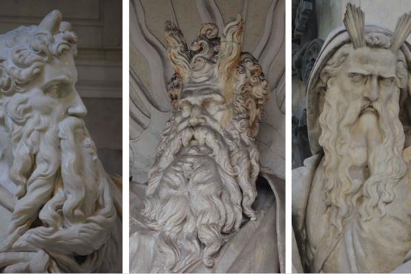 Mozes Rome