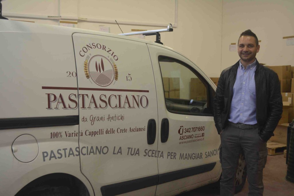 Pastasciano Francesco Cini
