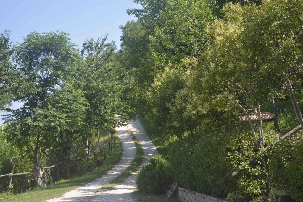 Agriturismo Il Sentiero