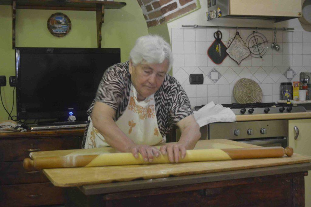Pastasciano Molino Silvestri