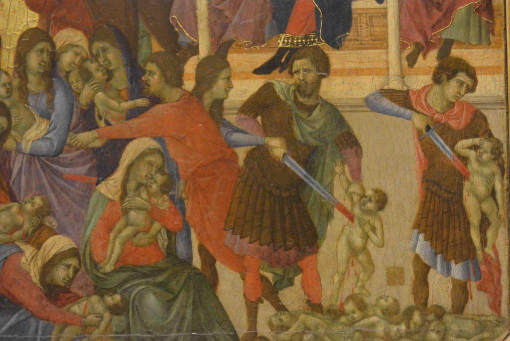 Siena Duomo Museo