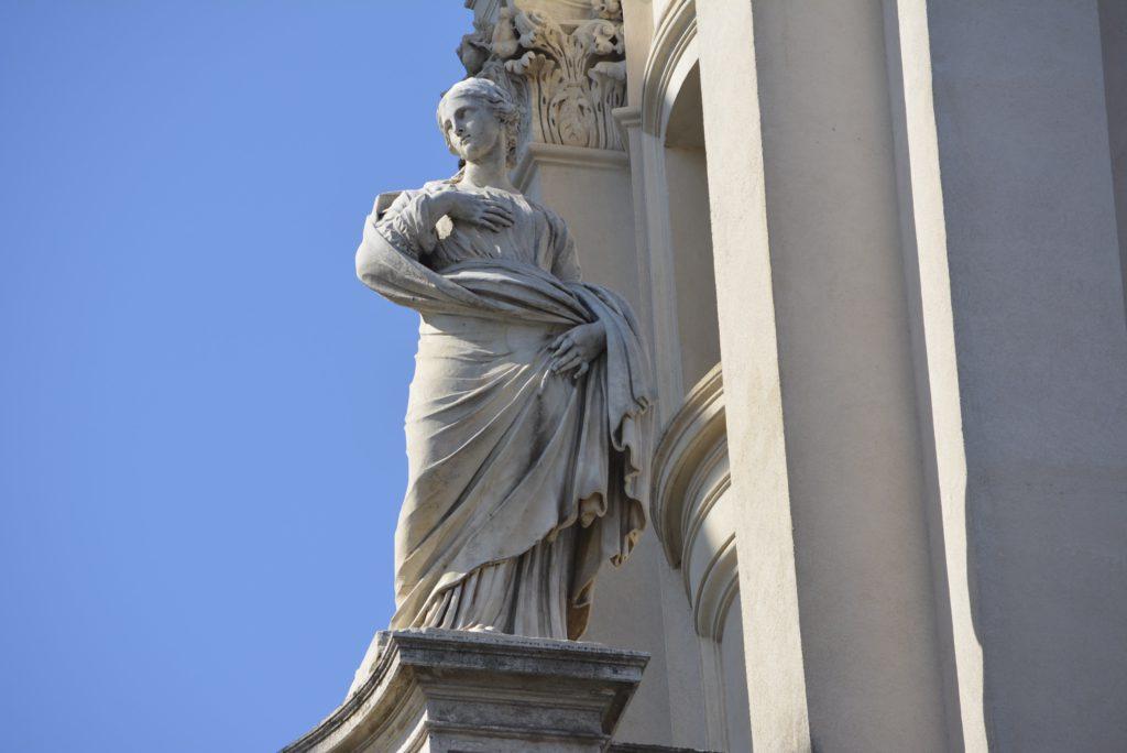 Piazza Navona - Sant'Agnese