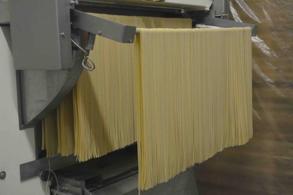 Pastasciano pastificio Fabbri