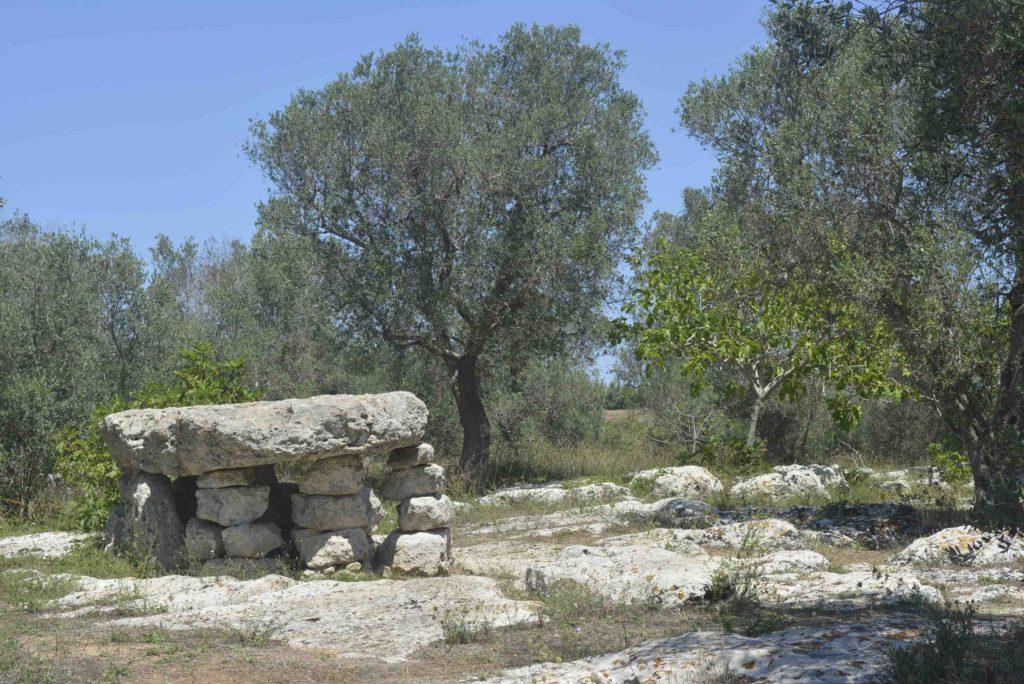 Li Scusi - Minervino di Lecce