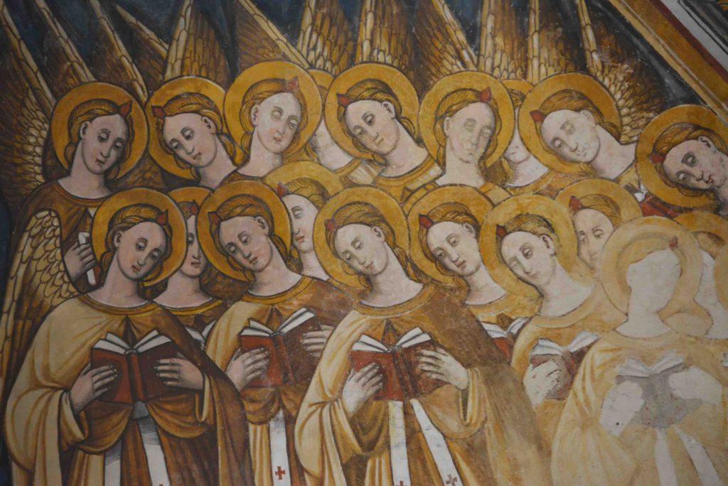Galatina Basilica di Santa Caterina d'Alessandri