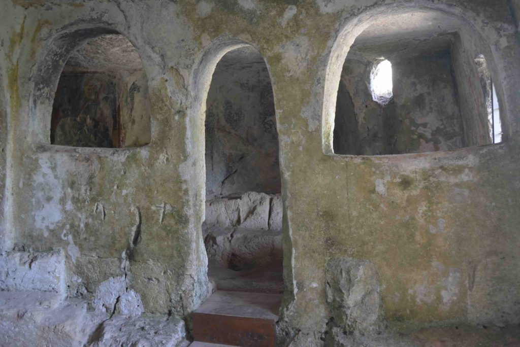 Fasano Lama d'Antico