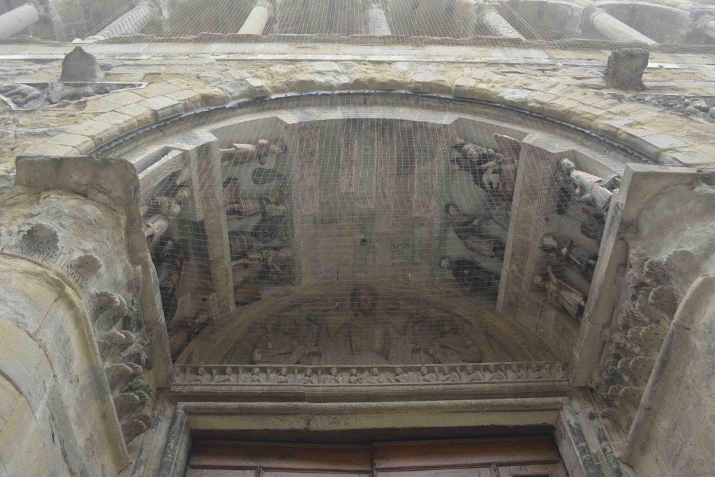 Arezzo Santa Maria della Pieve