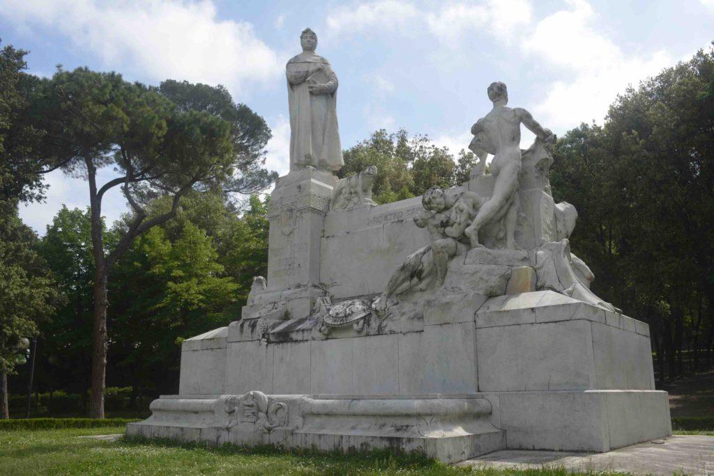 Arezzo Petrarca