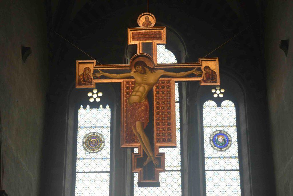 Arezzo San Domenico