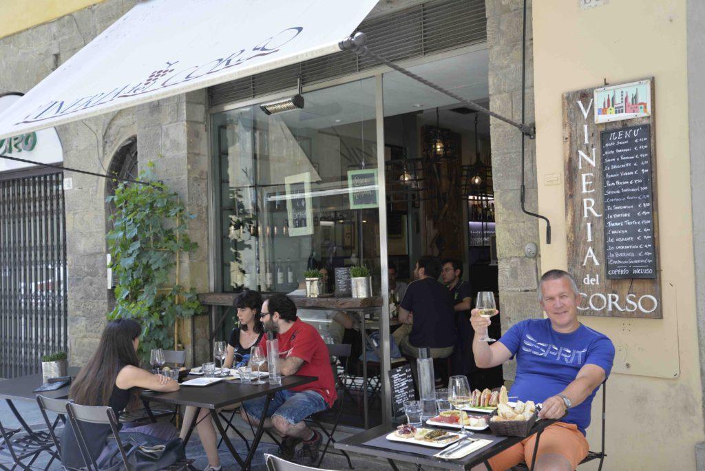 Arezzo Vineria del Corso