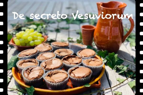 De secreto Vesuviorum