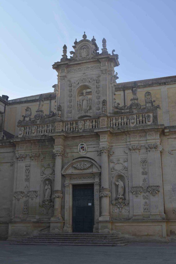 Lecce Duomo