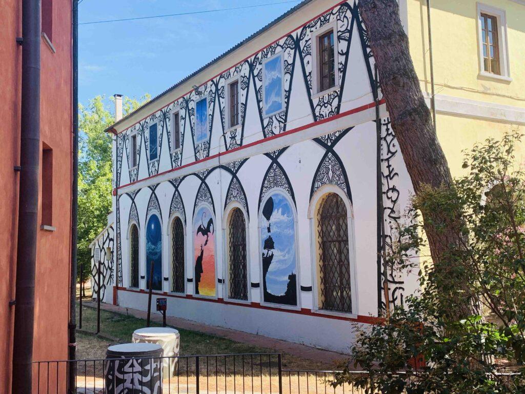 Follonica streetart
