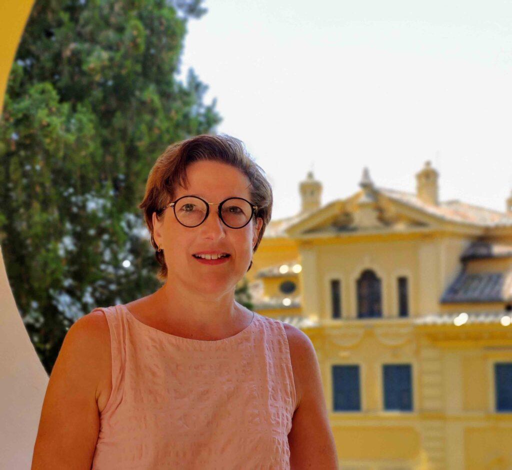 Huis Italië Ludwine Vanacker