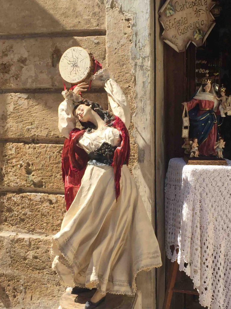 Cartapesta Lecce