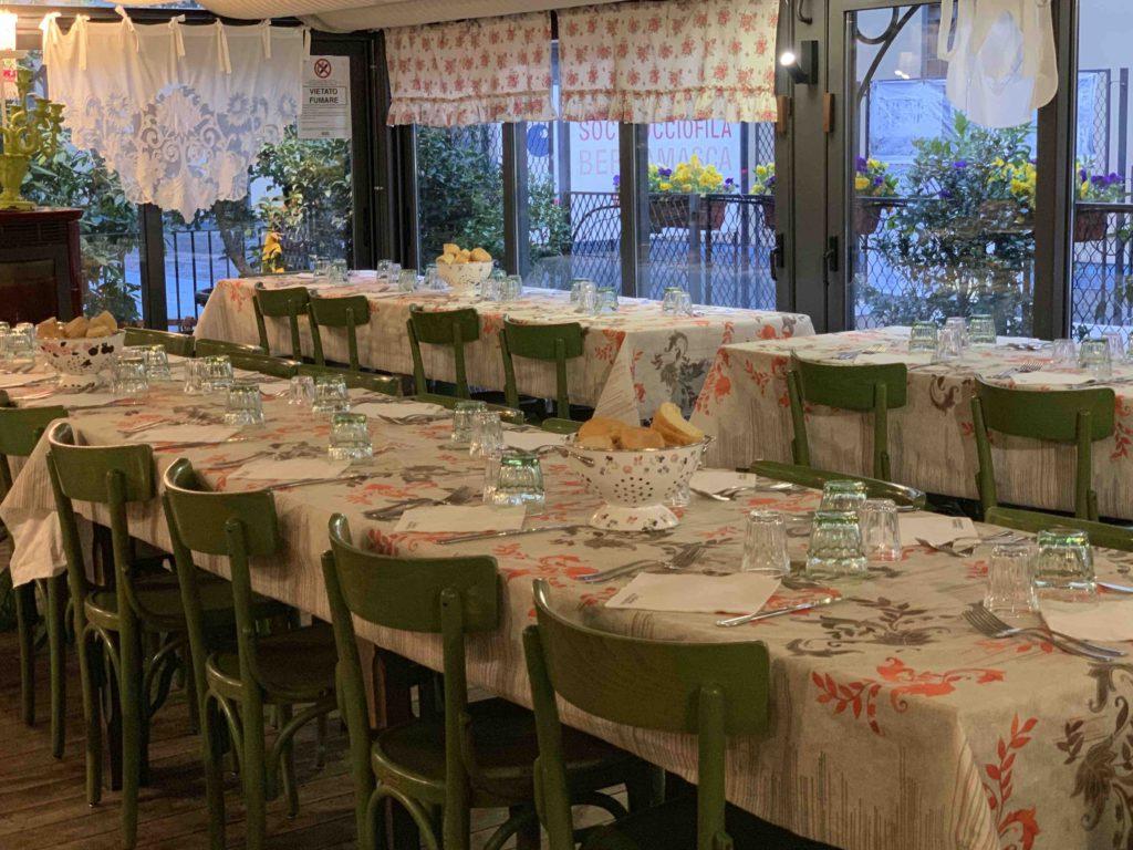 Osteria d'Ambrosio - Bergamo
