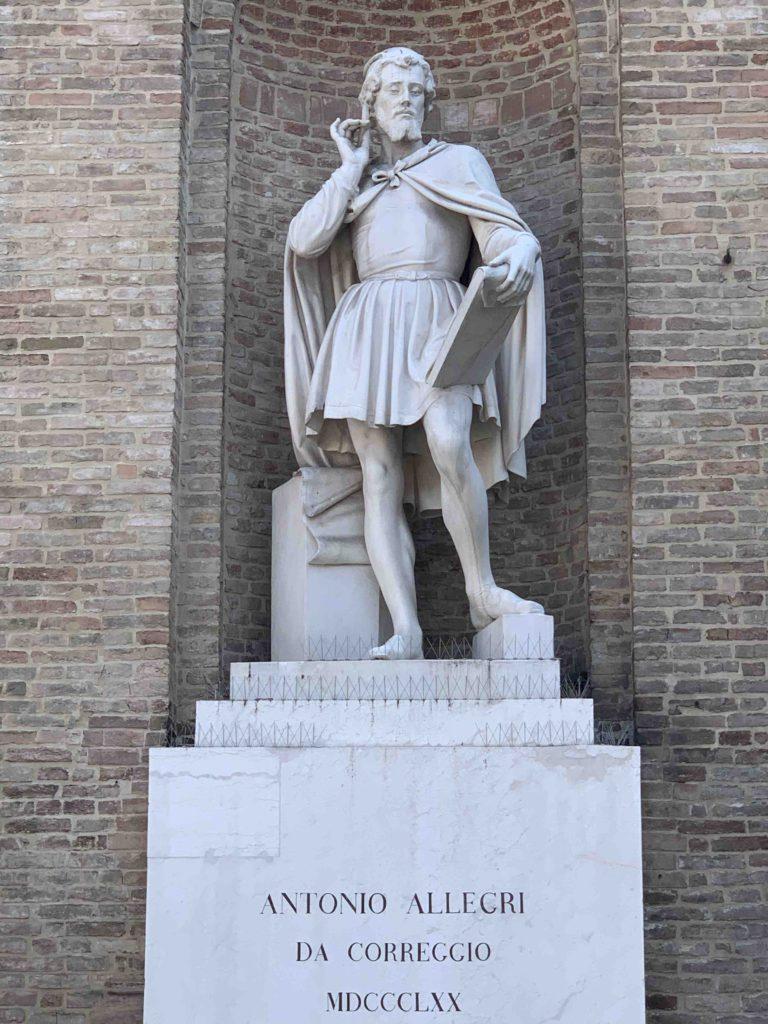 Parma - Correggio