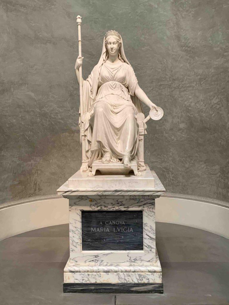 Parma - Palazzo della Pilotta