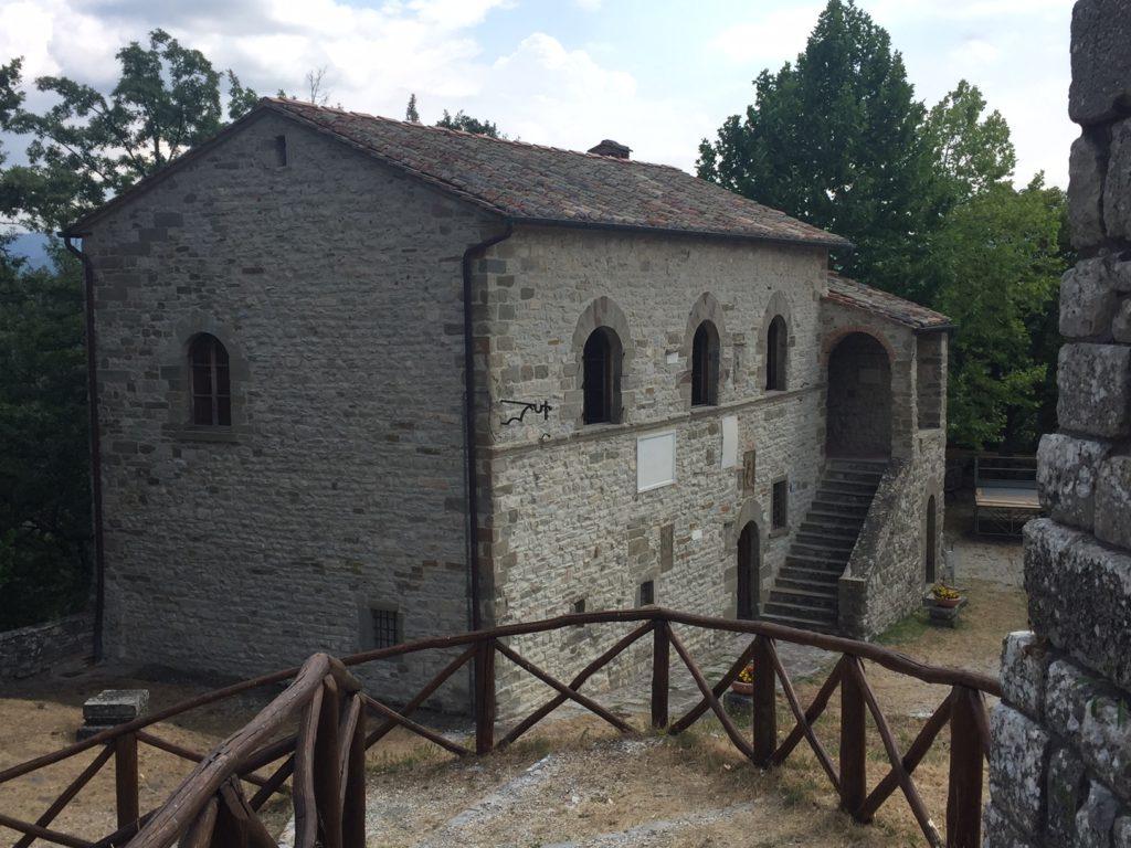 Geboortehuis Michelangelo