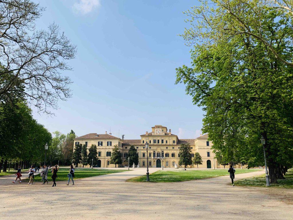 Parma - Parco Ducale