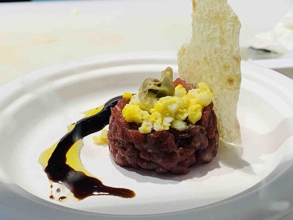 Parma - gastronomie