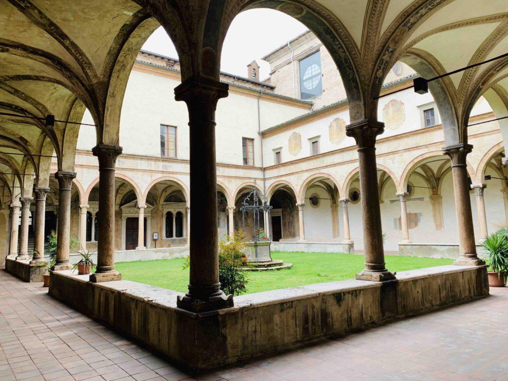 Parma - San Giovanni Evangelista