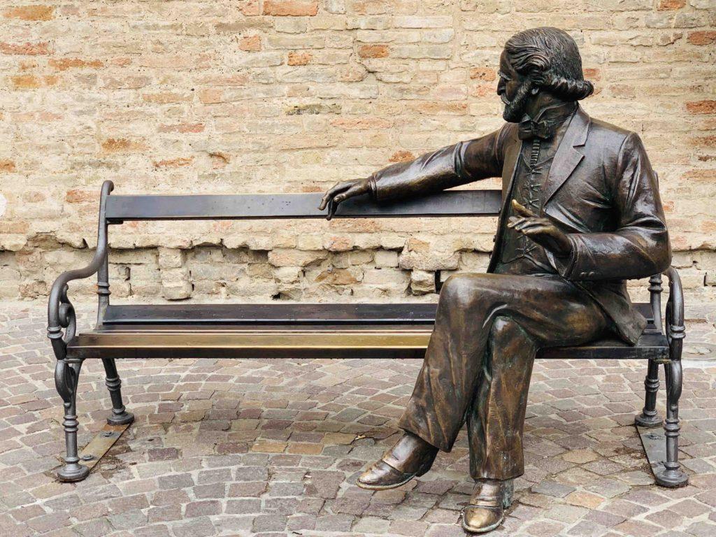 Parma - Giuseppe Verdi