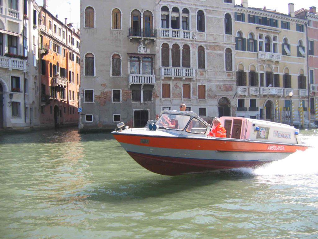 Venetië - Canal Grande