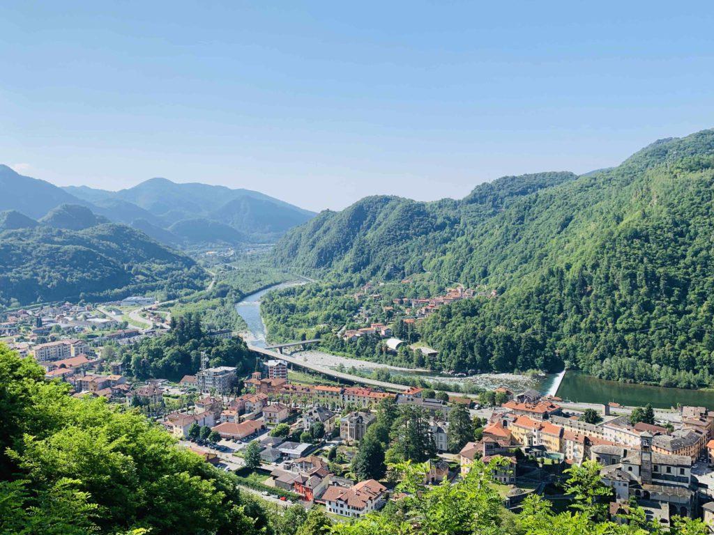 Varallo Sacro Monte