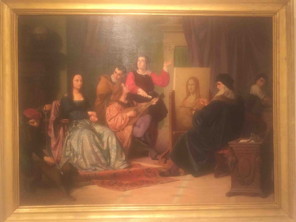 Asciano Museo Cassioli