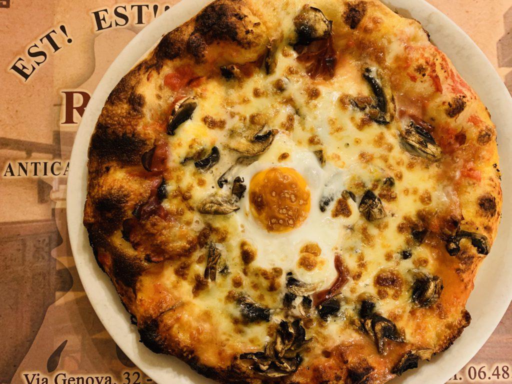 Antica pizzeria Ricci
