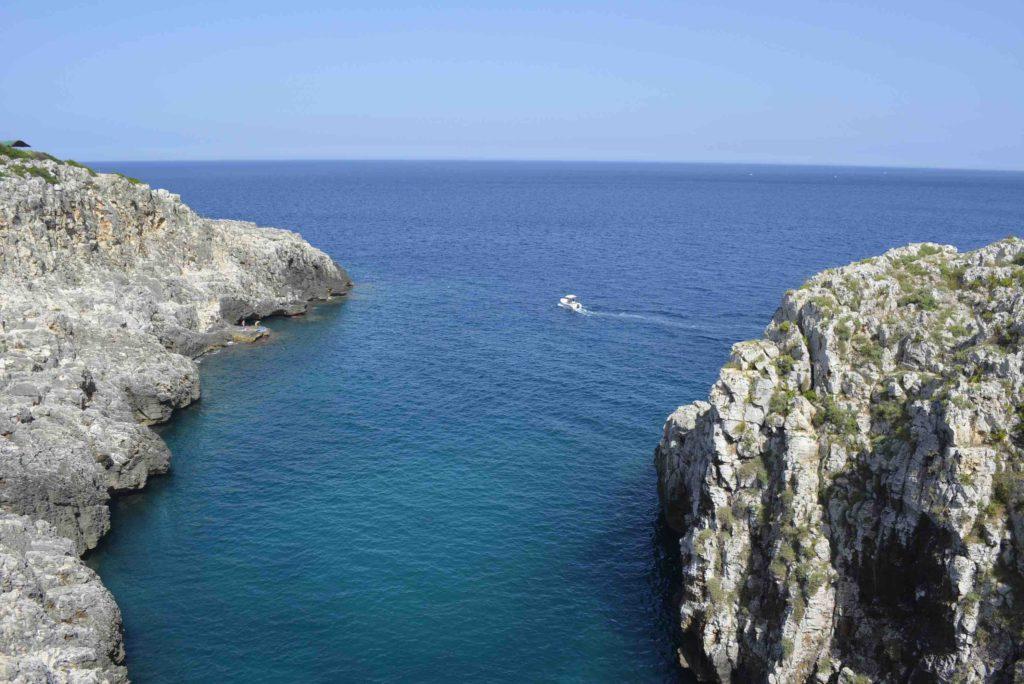 Salento Adriatische kust Il Ciolo
