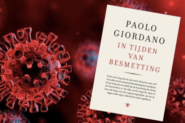 In tijden van besmetting