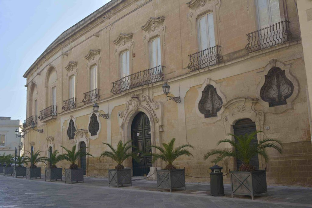 Lecce Via Palmieri