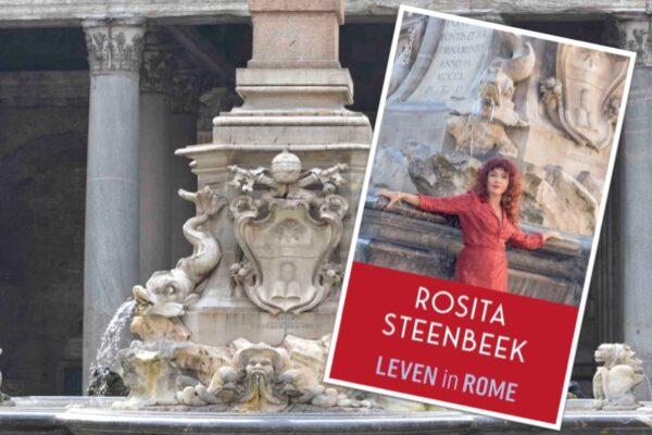 Leven in Rome - Rosita Steenbeek